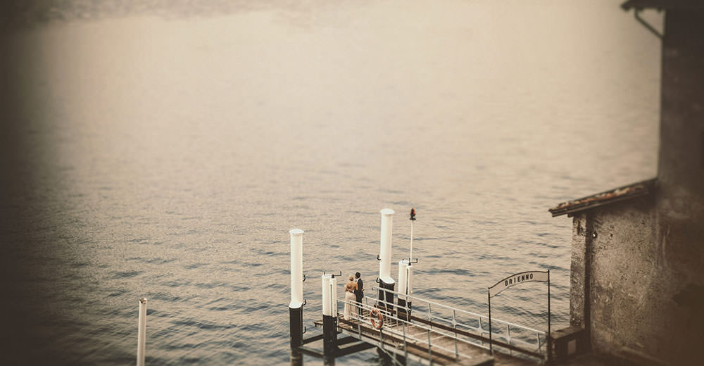 Wedding hptography at Brienno, Lake Como.