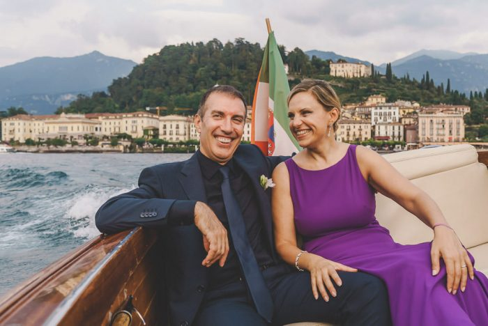 CINZIA + ROBERTO // WEDDING ON LAKE COMO