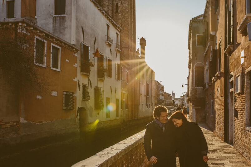 COUPLE PHOTOSHOOT IN ITALY